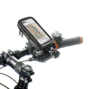 Uchwyt rowerowy ESPERANZA EMH116, 82x160 mm-Esperanza