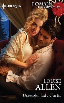 Ucieczka lady Curtis-Allen Louise
