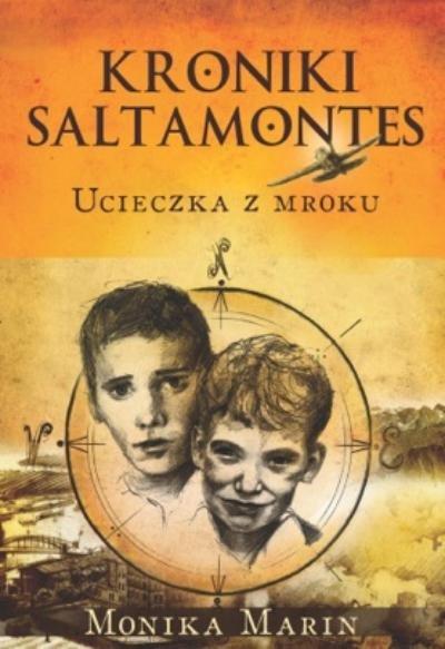 Znalezione obrazy dla zapytania kroniki saltamontes nowe życie