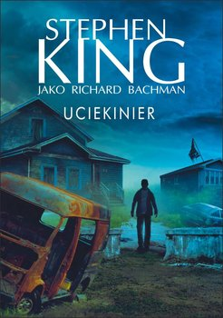 Uciekinier - King Stephen