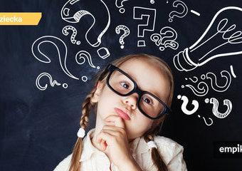 Uczą i bawią! Mądre książki dla dzieci