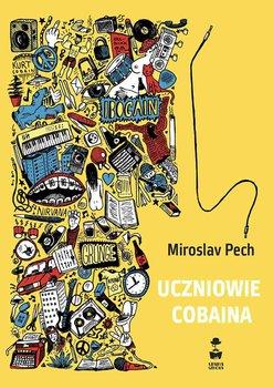 Uczniowie Cobaina-Pech Miroslav