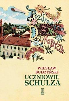Uczniowie Schulza-Budzyński Wiesław