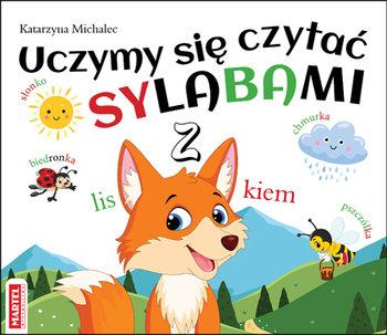 Uczymy się czytać sylabami z liskiem-Michalec Katarzyna