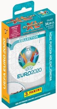 UEFA EURO Adrenalyn XL Mini Puszka Kolekcjonera