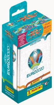 UEFA EURO Adrenalyn XL Puszka Kolekcjonera