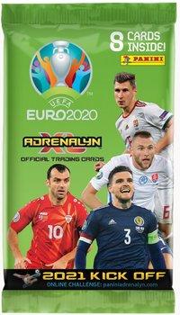 UEFA EURO Adrenalyn XL Saszetki z Kartami