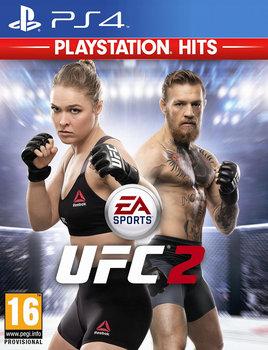 UFC 2-EA Sports