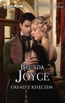 Układ z księciem-Joyce Brenda