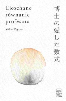 Ukochane równanie profesora-Ogawa Yoko