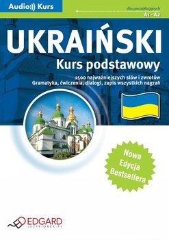 Ukraiński. Kurs podstawowy-Opracowanie zbiorowe