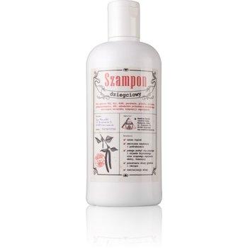 Ukraińskie Kosmetyki, szampon dziegciowy przeciwłupieżowy, 250 ml-Ukraińskie Kosmetyki