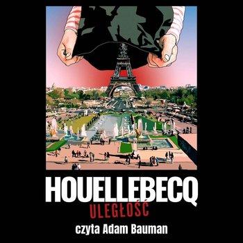 Uległość-Houellebecq Michel