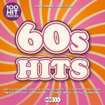 Ultimate Collection 60's Hits-Various Artists