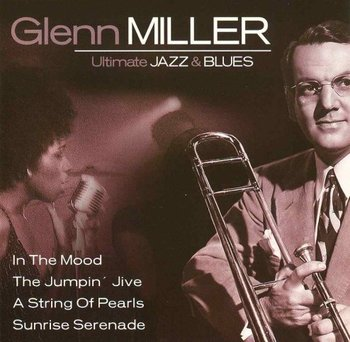 Ultimate Jazz & Blues 13-Miller Glenn