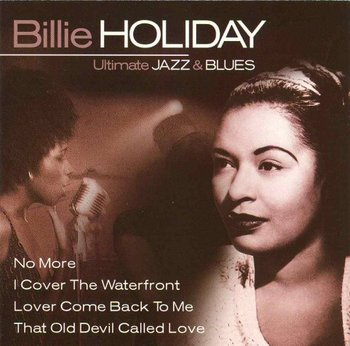 Ultimate Jazz & Blues. Volume 17 - Holiday Billie