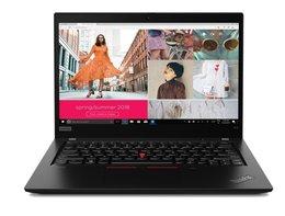 """Ultrabook LENOVO ThinkPad X13 G1 20T2002MPB, W10 Pro, i5-10210U, 13.3"""", Czarny"""