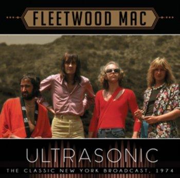 Ultrasonic-Fleetwood Mac