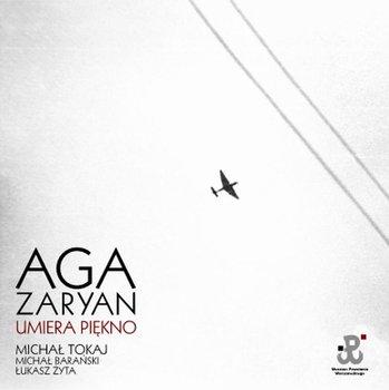 Umiera Piękno-Zaryan Aga