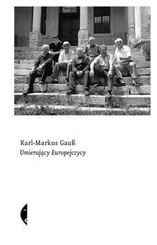 Umierający Europejczycy                      (ebook)
