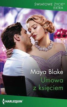 Umowa z księciem-Blake Maya