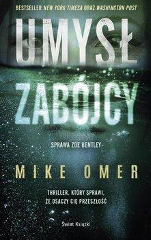 Umysł zabójcy-Omer Mike