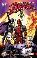 Uncanny Avengers: Unity Vol. 2: The Man Who Fell To Earth-Duggan Gerry