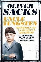 Uncle Tungsten-Sacks Oliver