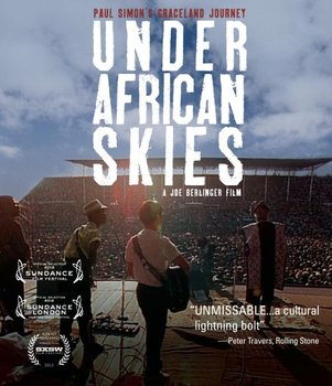Under African Skies - Simon Paul