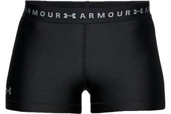 Under Armour HG Armour Short 1309618-001, Damskie, spodenki, Czarny-Under Armour