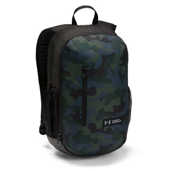 Under Armour, Plecak, Roland Backpack 1327793 290, Moro, 17 l-Under Armour