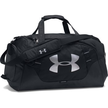 5867cfb99 Under Armour, Torba, Undeniable Duffle 3.0 M, czarna, 61l - Under ...