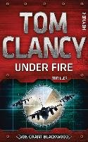 Under Fire - Clancy Tom, Blackwood Grant