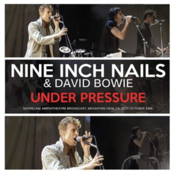 Under Pressure-Nine Inch Nails, Bowie David