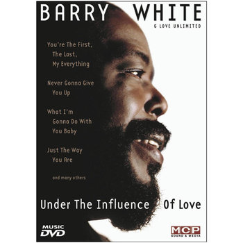 Under The Influence Of Love - White Barry