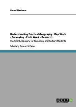 Understanding Practical Geography-Machumu Haruni
