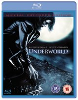 Underworld -Wiseman Len