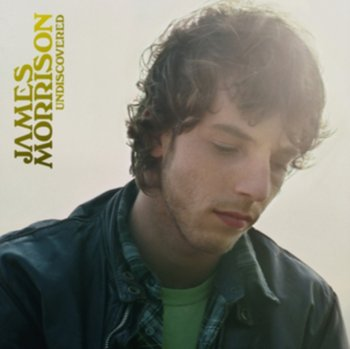 Undiscovered-Morrison James