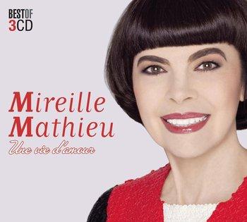 Une Vie D'amour-Mathieu Mireille