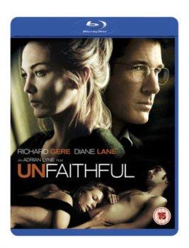 Unfaithful (brak polskiej wersji językowej)-Lyne Adrian