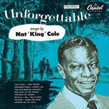 Unforgettable-Nat King Cole