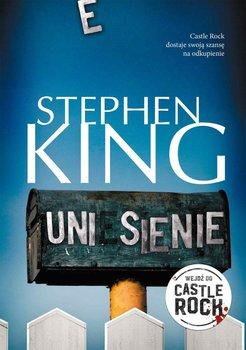 Uniesienie-King Stephen