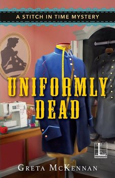 Uniformly Dead-Mckennan Greta