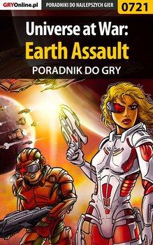 Universe at War: Earth Assault - poradnik do gry-Hałas Jacek Stranger