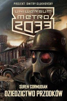 Uniwersum Metro 2033. Dziedzictwo przodków-Cormudian Suren