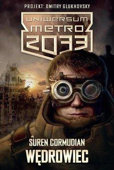Uniwersum Metro 2033. Wędrowiec-Cormudian Suren