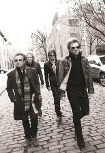 """Nowy album Bon Jovi """"What About Now"""""""
