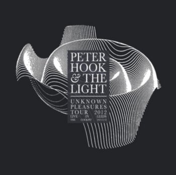 Unknown Pleasures-Peter Hook and The Light