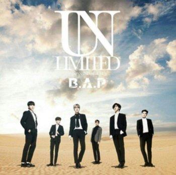Unlimited-B.A.P.