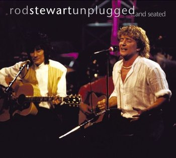 Unplugged And Seated-Stewart Rod